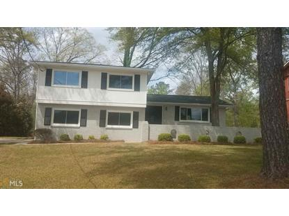 3039 Albatross Ln, Decatur, GA