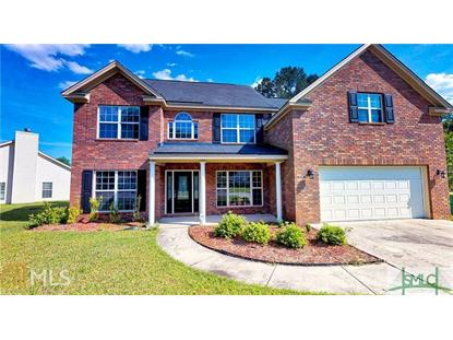 5 Coalbrookdale Ct Pooler, GA MLS# 8364258
