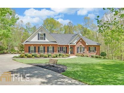 480 Shoals Ridge Clarkesville, GA MLS# 8368804