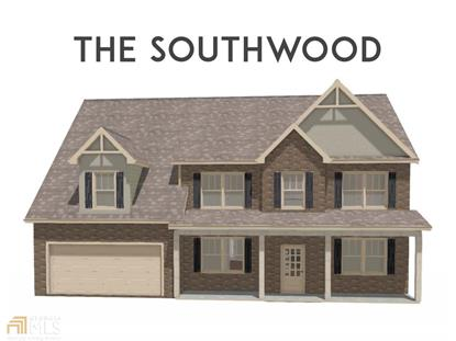 10890 Southwood Dr Hampton, GA MLS# 8370184