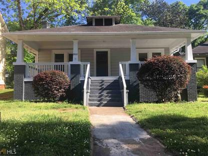 1860 Lakewood Atlanta, GA MLS# 8370571