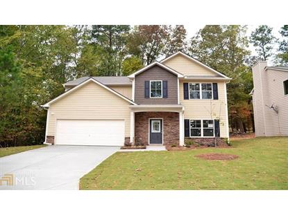 2591 Grayton Loop Villa Rica, GA MLS# 8379071