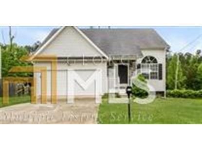 5550 Wellborn Creek Dr, Lithonia, GA