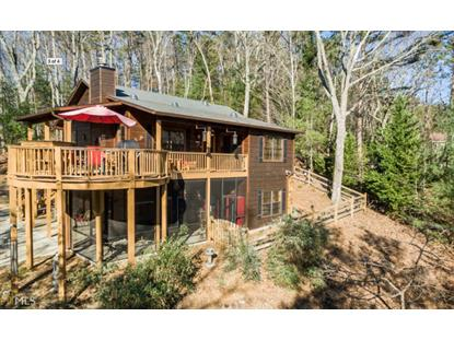 317 Laurel Ridge Dr, Ellijay, GA