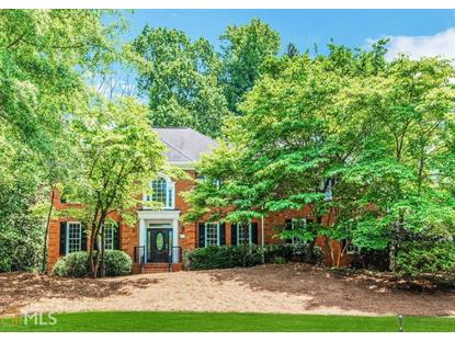 215 Clipper Ct, Alpharetta, GA