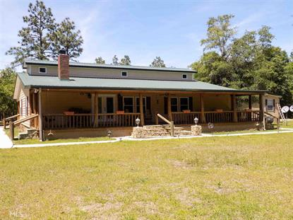 316 Big Horse Creek Rd Mc Rae, GA MLS# 8390773