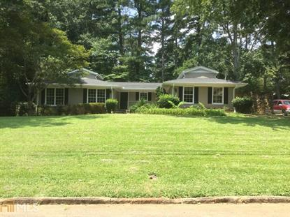 2776 Smithsonia Way, Tucker, GA