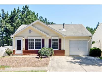 165 Oak Grove Pl, Acworth, GA