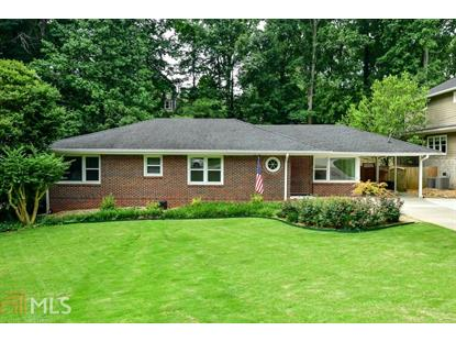 2153 Tanglewood Rd, Decatur, GA