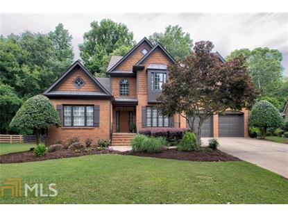 130 Rivercrest Ln, SUWANEE, GA
