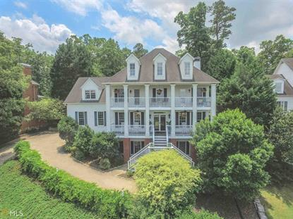 823 Southern Shore, Peachtree City, GA