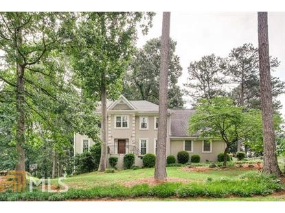 424 Orchards Walk, Stone Mountain, GA