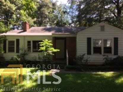 645 Belvoir Hts Athens, GA MLS# 8410310