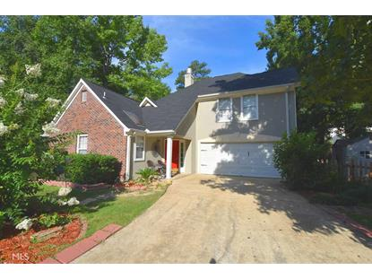 510 N Fairfield Dr, Peachtree City, GA