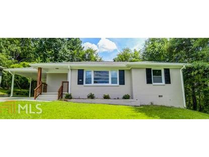 2975 Belvedere Ln, Decatur, GA
