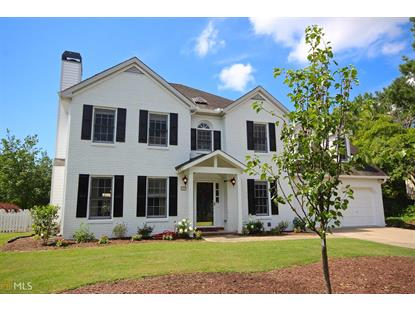 313 Calgary Dr, Peachtree City, GA