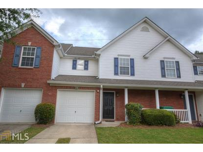 270 Cottonwood Creek Cir, Canton, GA