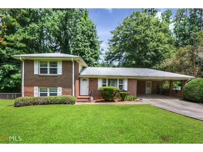 2803 Harrington Pl, Atlanta, GA