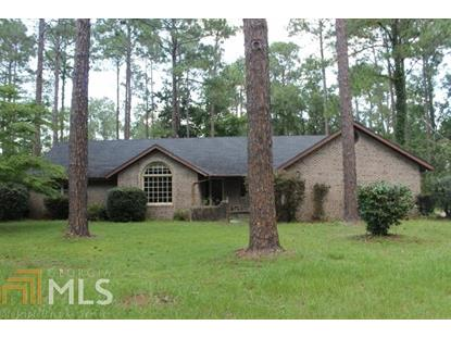 1307 Shawnee Dr Waycross, GA MLS# 8418387