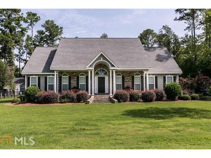 2289 Belle Cir Waycross, GA MLS# 8422924