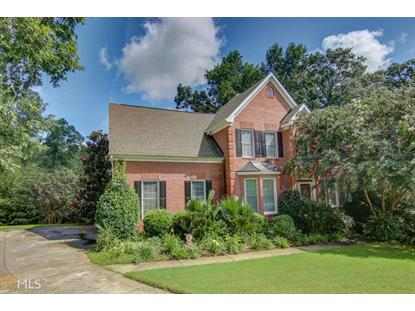 4323 Smithson Creek Dr Ellenwood, GA MLS# 8429982
