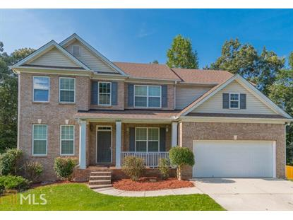 3828 Snowshed Run Bethlehem, GA MLS# 8435408