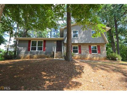6258 Townsend Way Riverdale, GA MLS# 8441433