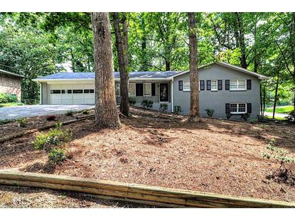 5636 Mountainbrooke Stone Mountain, GA MLS# 8445428