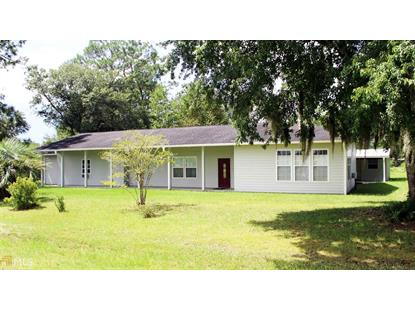 633 Oak St, Folkston, GA
