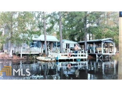 1480 Kennedy Pond Rd Statesboro, GA MLS# 8450131