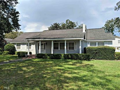 205 West Smith St Claxton, GA MLS# 8451637