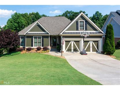 616 Richmond Pl Loganville, GA MLS# 8454791