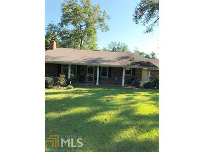 1213 Perkins Mill Rd Claxton, GA MLS# 8455877