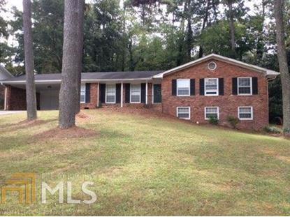 2762 Colonial Dr College Park, GA MLS# 8459254
