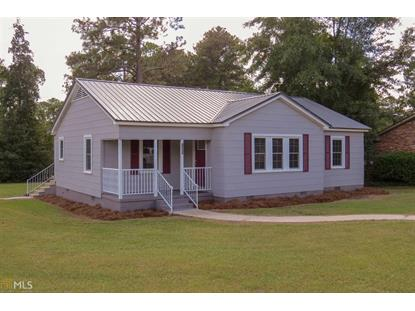 183 W Brewton St Mc Rae, GA MLS# 8461755