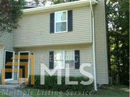 6580 Carriage, Union City, GA