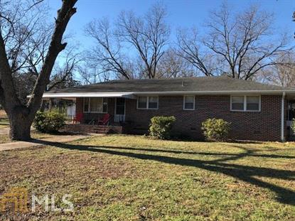 225 Old Hwy 29 Hartwell, GA MLS# 8469745