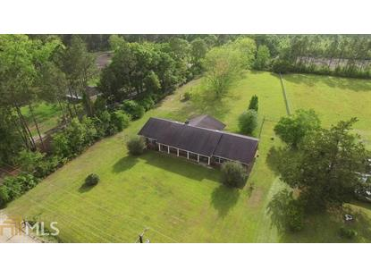 1602 Smith Rd Waycross, GA MLS# 8469800