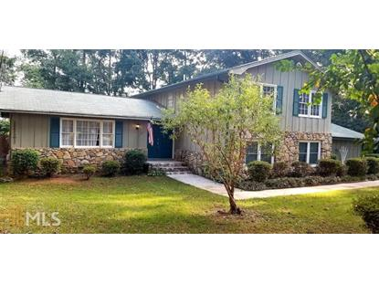2316 Country Club Dr Conyers, GA MLS# 8470043