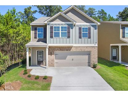 4477 Ravenwood Dr Union City, GA MLS# 8472728