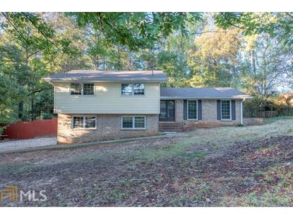 6283 N Summers Cir Douglasville, GA MLS# 8474296