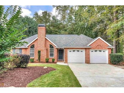 613 Ambrose Ln Peachtree City, GA MLS# 8475975