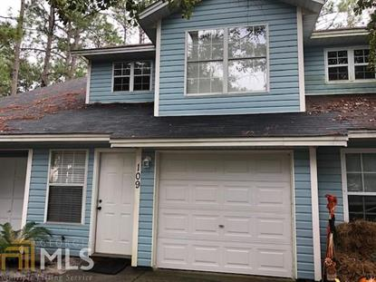 109 E Lakemont Dr Kingsland, GA MLS# 8476116