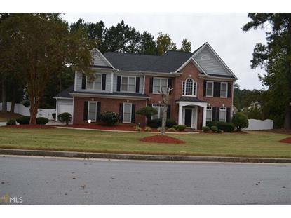 1668 SE Brentwood Xing Conyers, GA MLS# 8476904