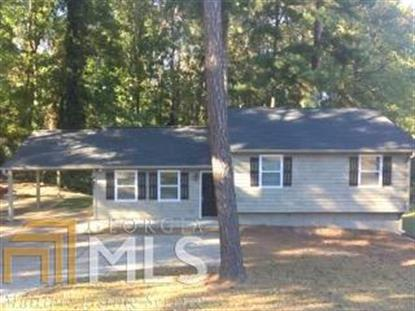 2437 Old Peachtree Duluth, GA MLS# 8478445