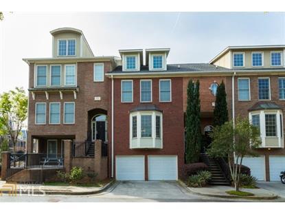 Techwood Clark Howell Homes Ga Real Estate For Sale Weichertcom