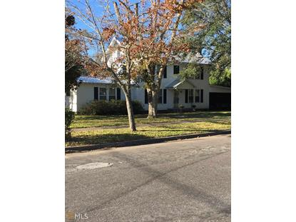 27 W Liberty St Mc Rae, GA MLS# 8479389