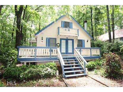 14475 Highway 18 Pine Mountain, GA MLS# 8483103