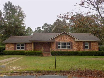 187 W Brewton St Mc Rae, GA MLS# 8483448