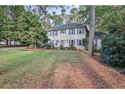 2207 Forestglade Dr Stone Mountain, GA MLS# 8483674